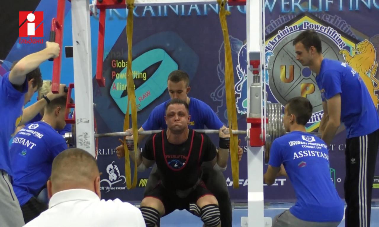 Черкащину на Кубку Євразії представляли спортсмени з Чорнобаю, Умані та Черкас (ВІДЕО)