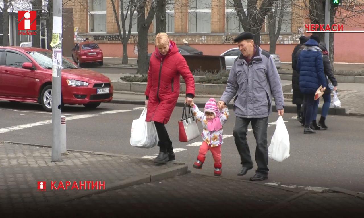 У черкаських лікарнях перебуває 260 дітей з підозрою на грип  (ВІДЕО)