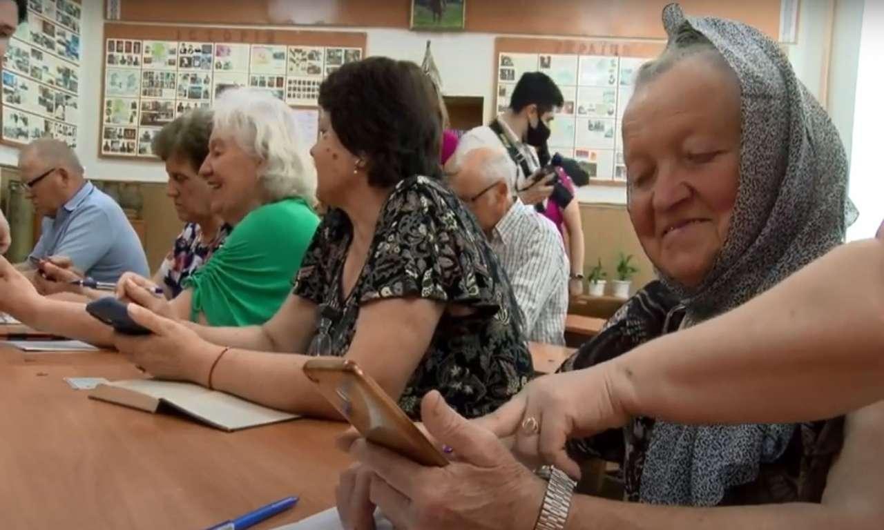 «Златоград». Випуск 20. Діджиталізація для пенсіонерів та капітальний ремонт доріг
