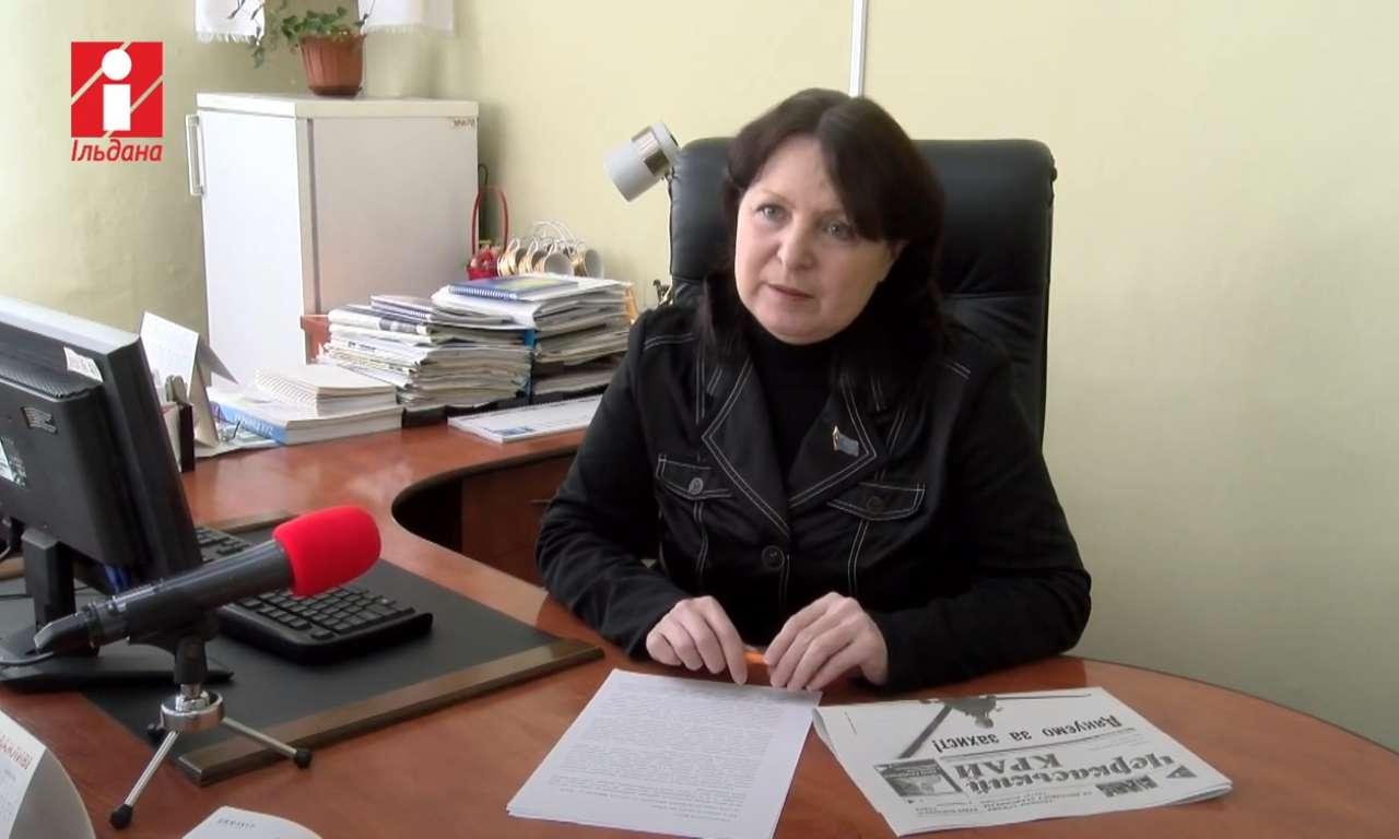 Ситуація з регіональними друкованими виданнями надзвичайно критична, – Тетяна Калиновська