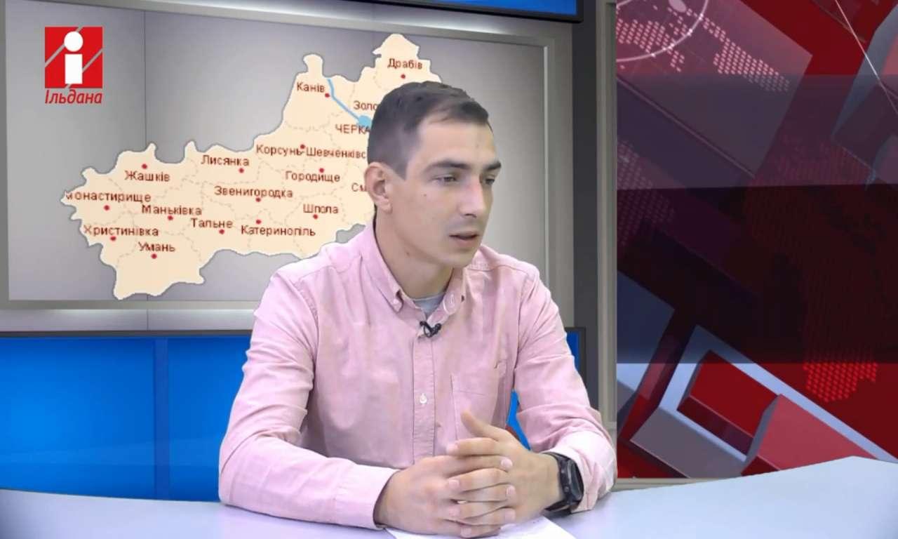 Непрямий підкуп виборців – одна з основних проблем місцевих виборів, – Захар Колісніченко (ВІДЕО)