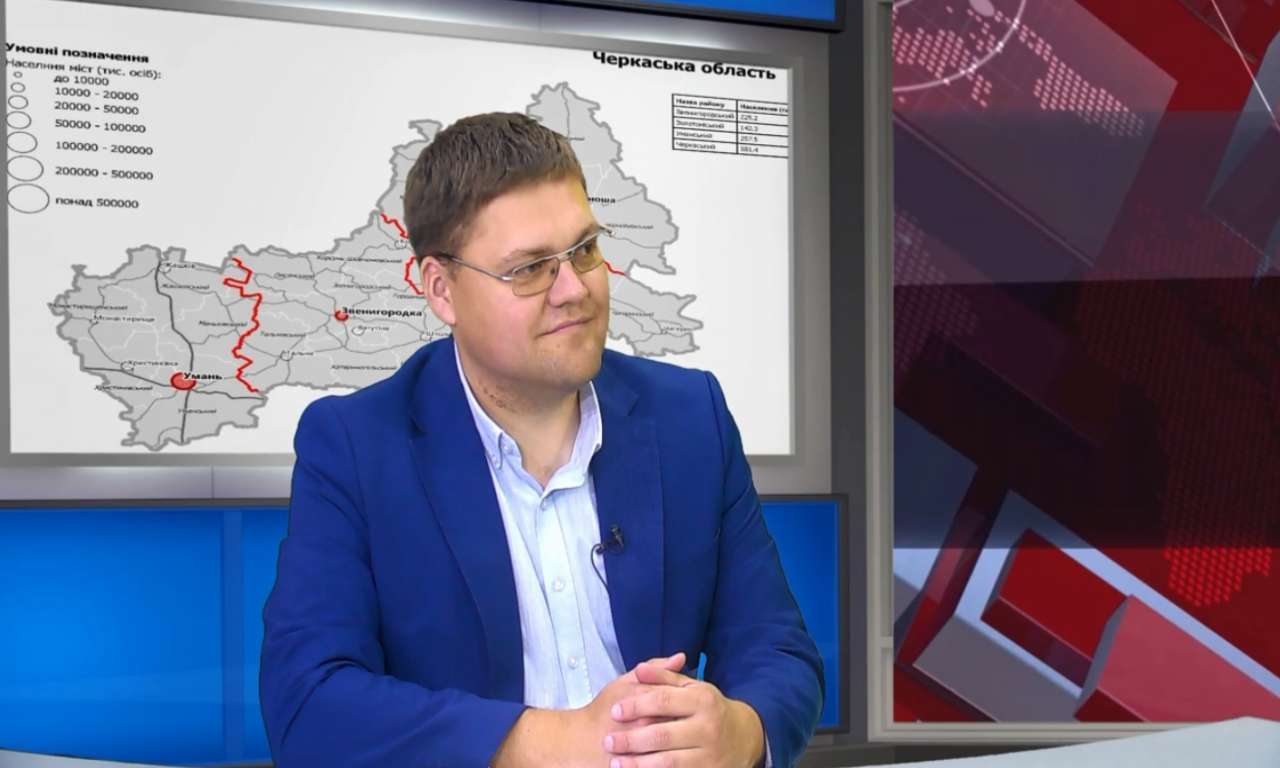 Важливо про головне: Денис Кулик про воїнів УПА