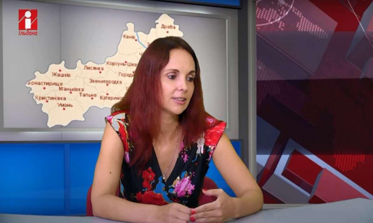«У фокусі подій»: Черкаський фестиваль короткометражних фільмів «Кіношот»