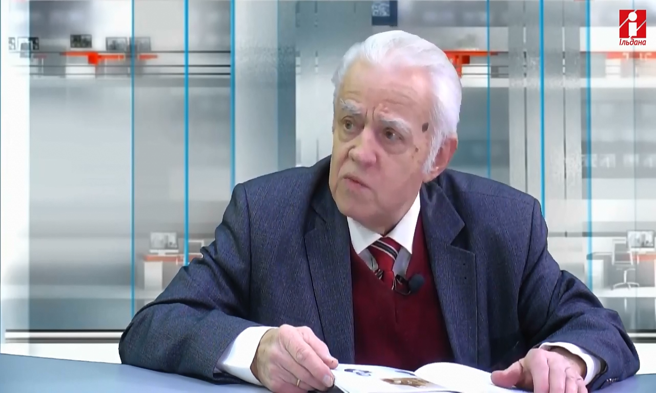 Рукописні проповіді Василя Липківського врятували священницькі родини, - К. Липківський у програмі «У фокусі подій» (ВІДЕО)