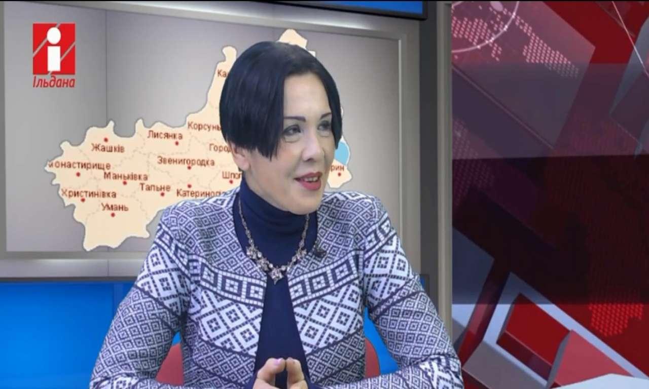 «У фокусі подій» з Оксаною Савіцькою, президентом БФ «Життя» (ВІДЕО)