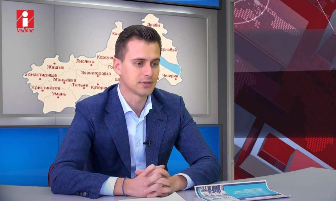 «Для мене важливий не процес, а результат»: Олександр Скічко «У фокусі подій» про «Велике будівництво»
