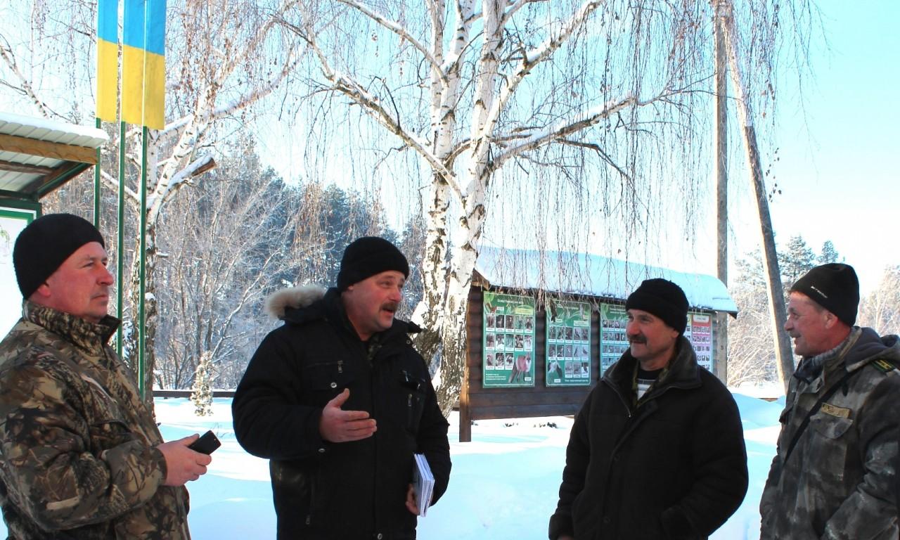 Четверо працівників ДП«Канівське лісове господарство» обрано депутатами ОТГ