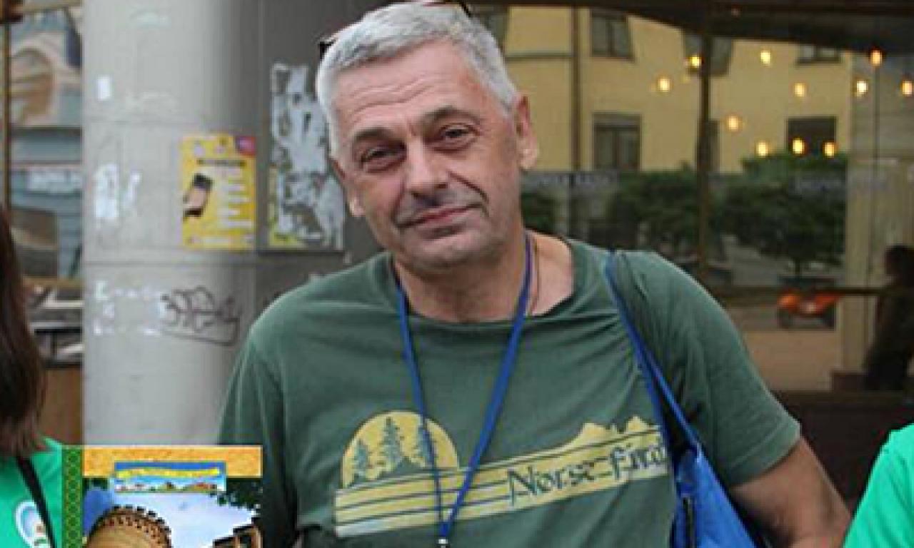 «Зібрано матеріали зі 100 відеокамер», - В. Аброськін про вбивство Комарова