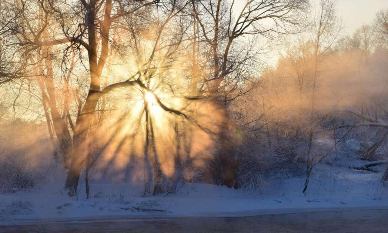 Зима змагається з весною: цього тижня на Черкащині та мороз, то відлига