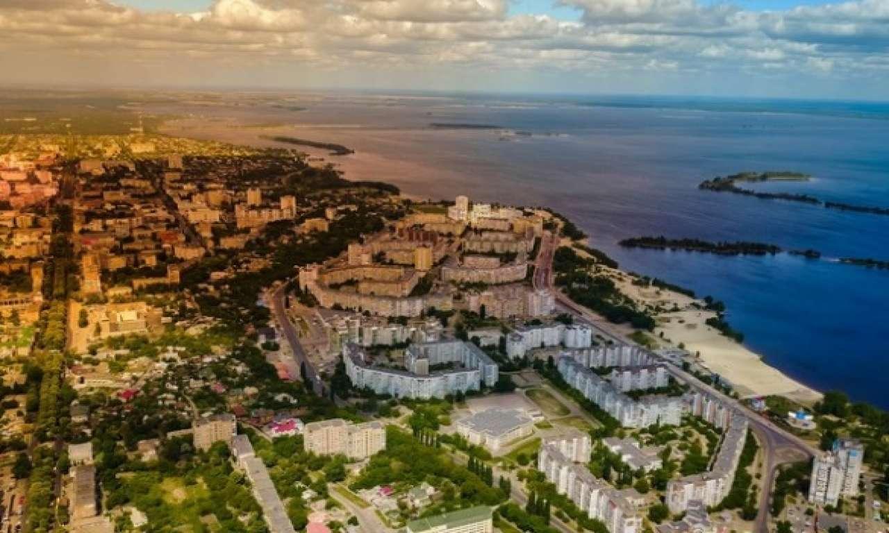 Черкаси увійшли у першу десятку українських міст, в яких жити найкраще
