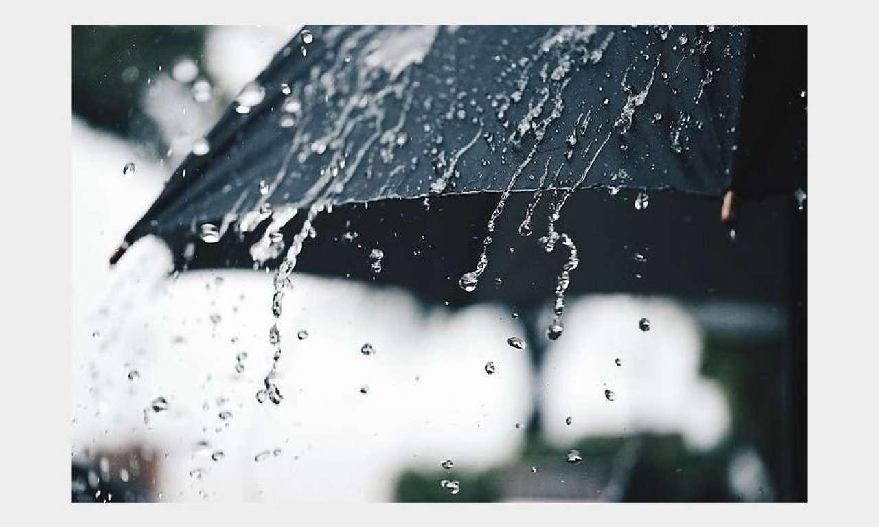 Нинішні дощі - тільки розминка: прогноз погоди на Черкащині на найближчий тиждень