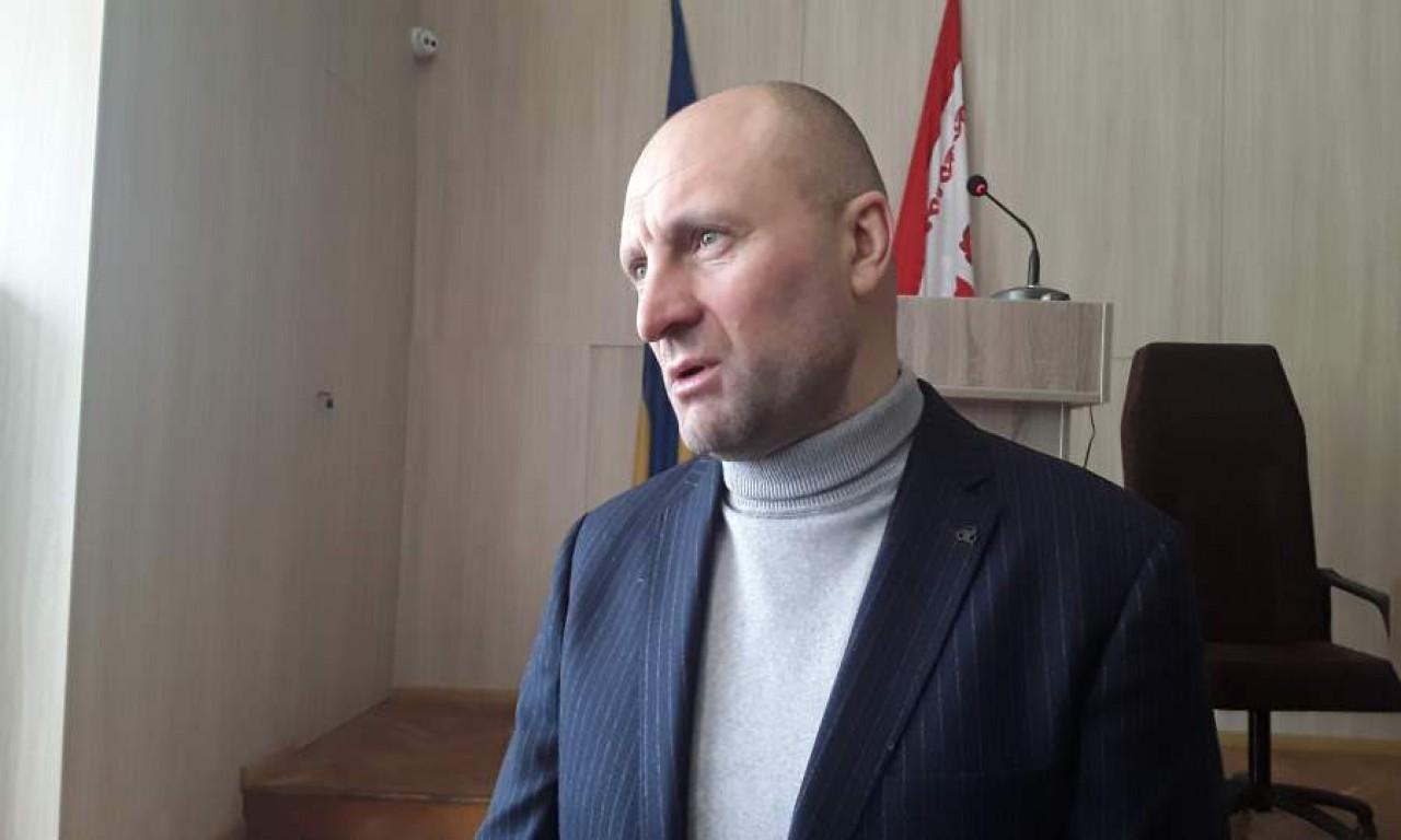 Депутати Черкаської міськради не зібралися на сесію - місто залишається без бюджету