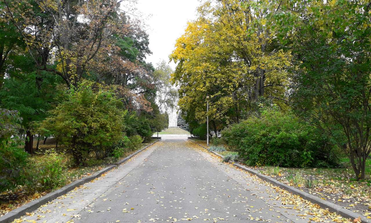 Осінні фарби золотоніського парку (ФОТОРЕПОРТАЖ)-1029