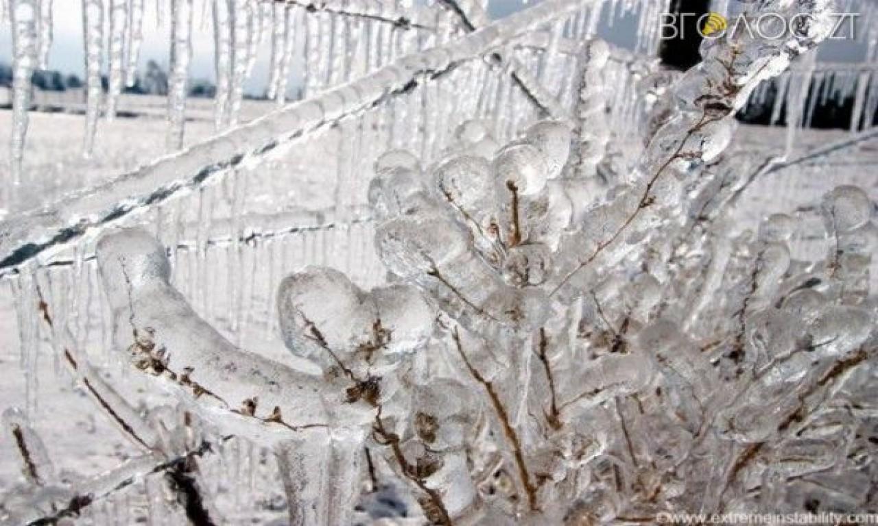 Рекорди цьогорічної зими: сніговий покрив та опади