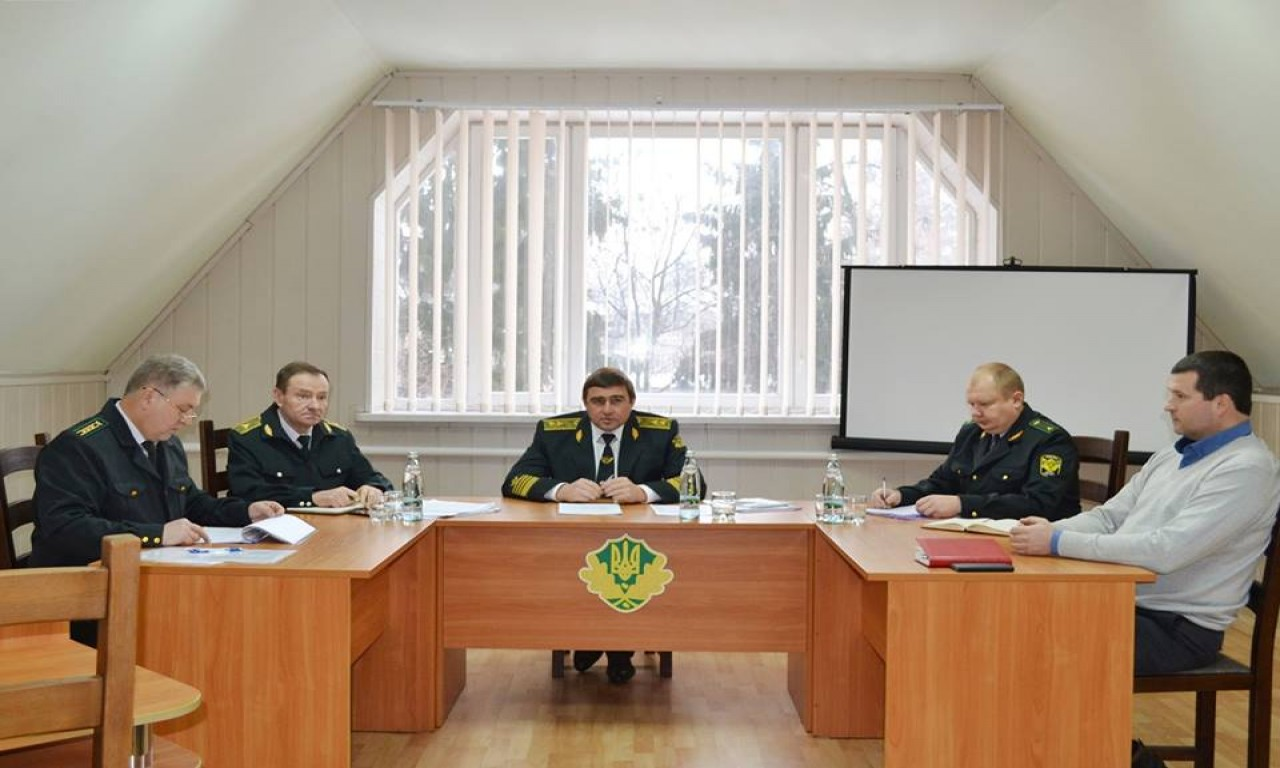 Ліквідовано 35 лісових пожеж, збудовано понад 16 км лісових доріг: лісівники Черкащини підбили підсумки 2018 року