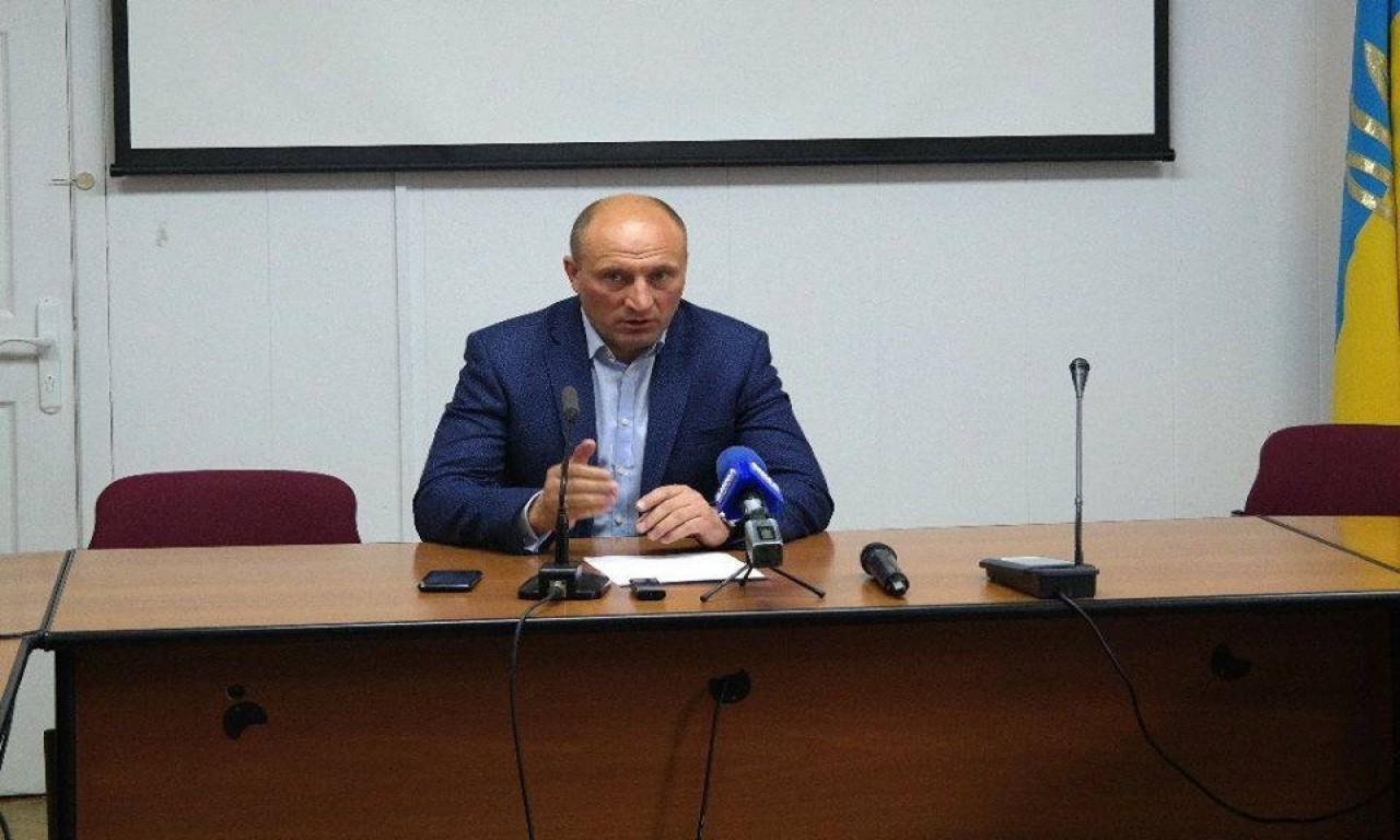 Міський голова Черкас відмовився від премії