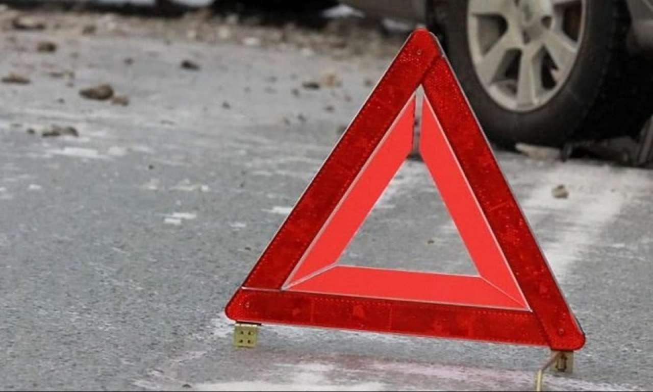 Троє осіб постраждало в ДТП у середмісті Черкас