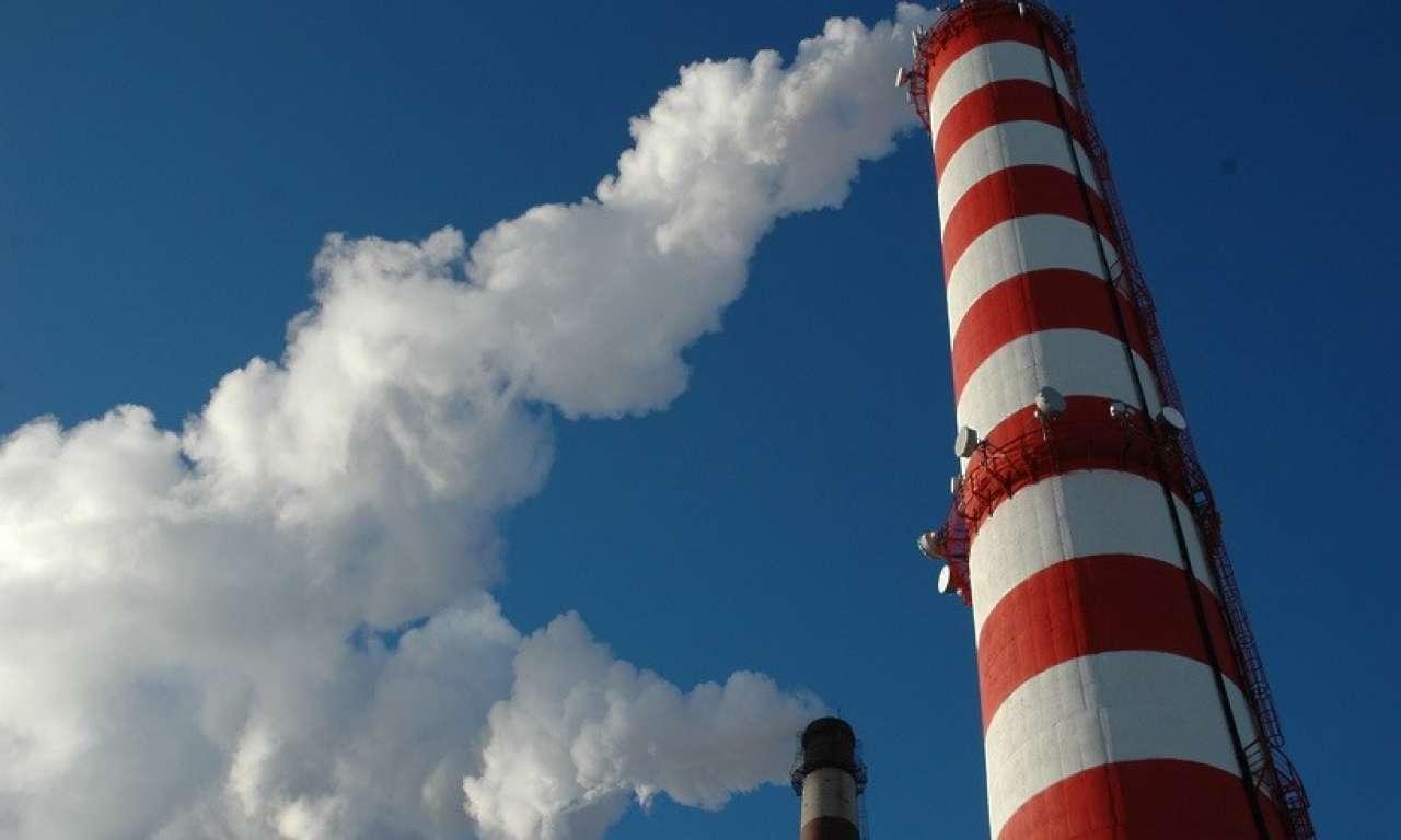 Майже півтора мільйони гривень стягнули екологи з черкаських підприємств, що забруднюють повітря