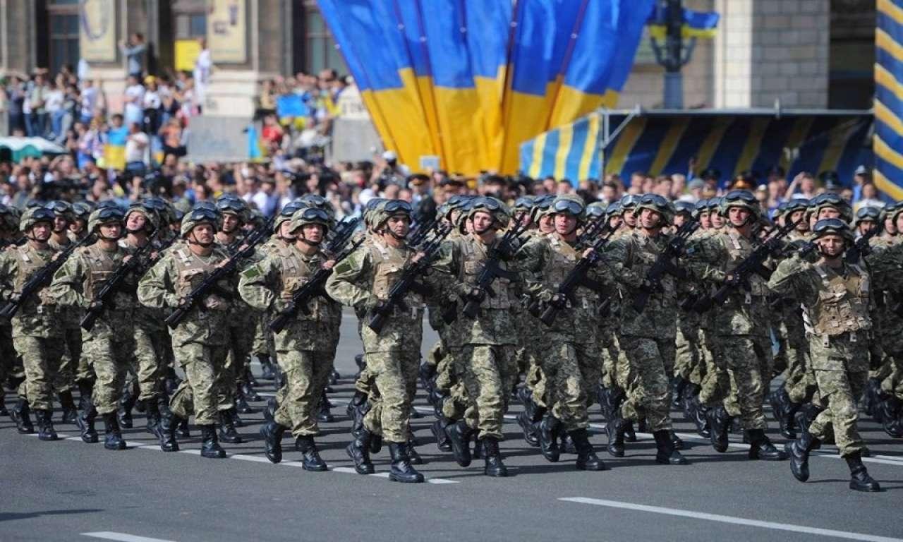 Учасники АТО та ОСС в Черкасах отримають виплати до Дня Незалежності