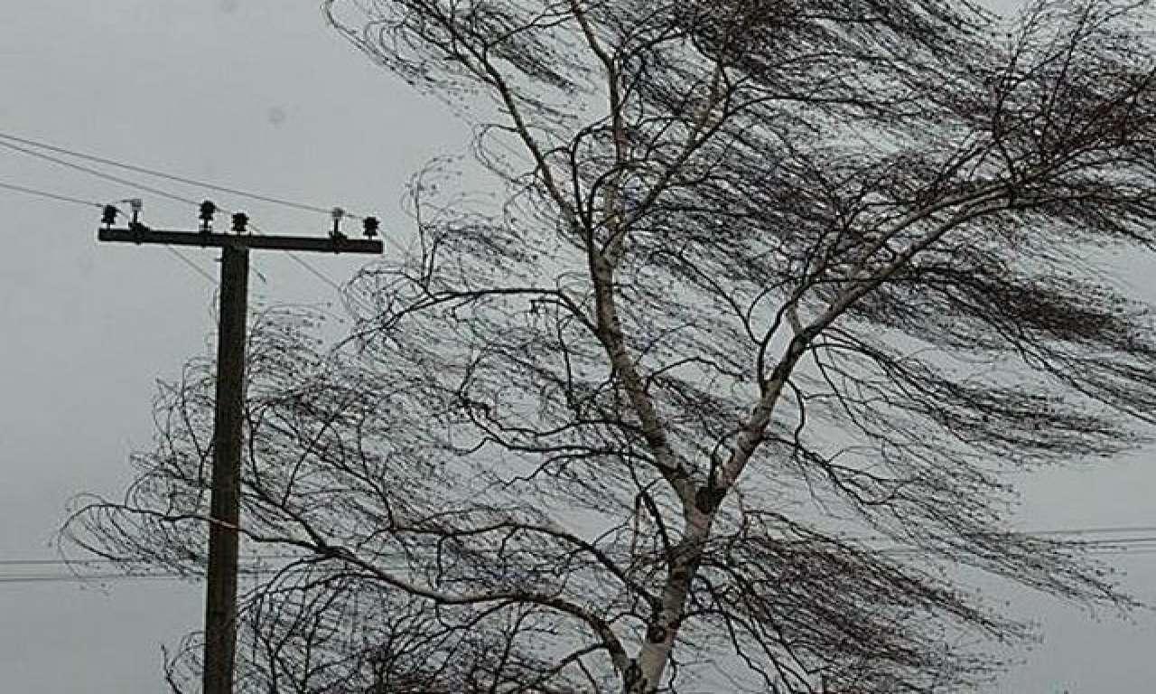 Двадцять населених пунктів на Черкащині залишились без світла