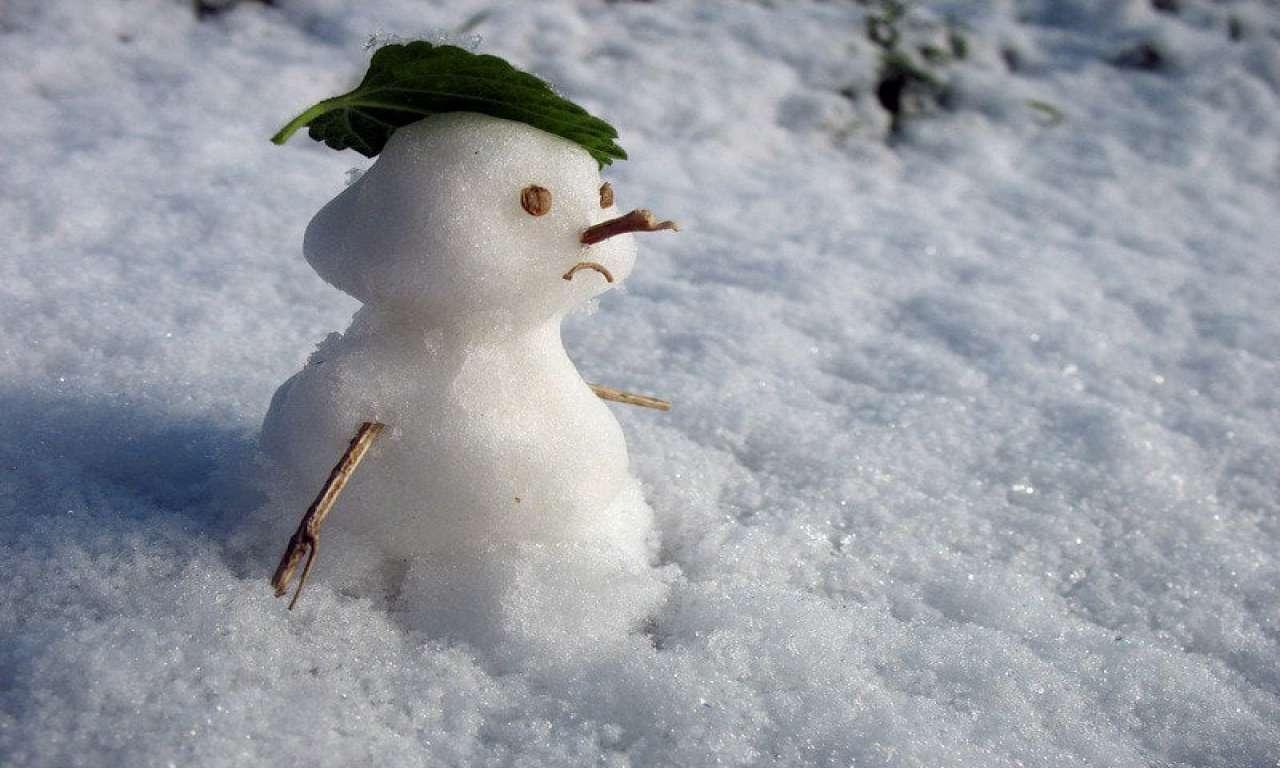 На Черкащину чекає потепління, опади малоймовірні