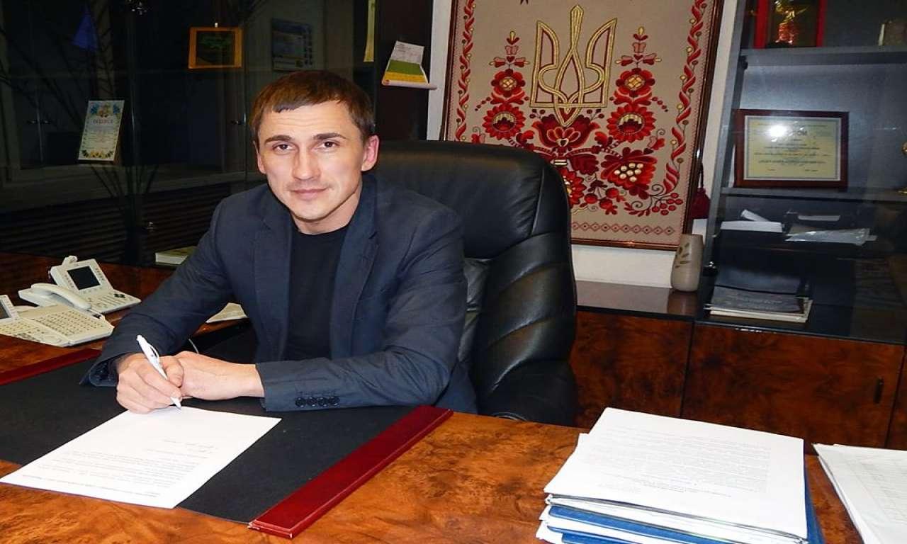 Призначено нового керівника Служби автомобільних доріг у Черкаській області