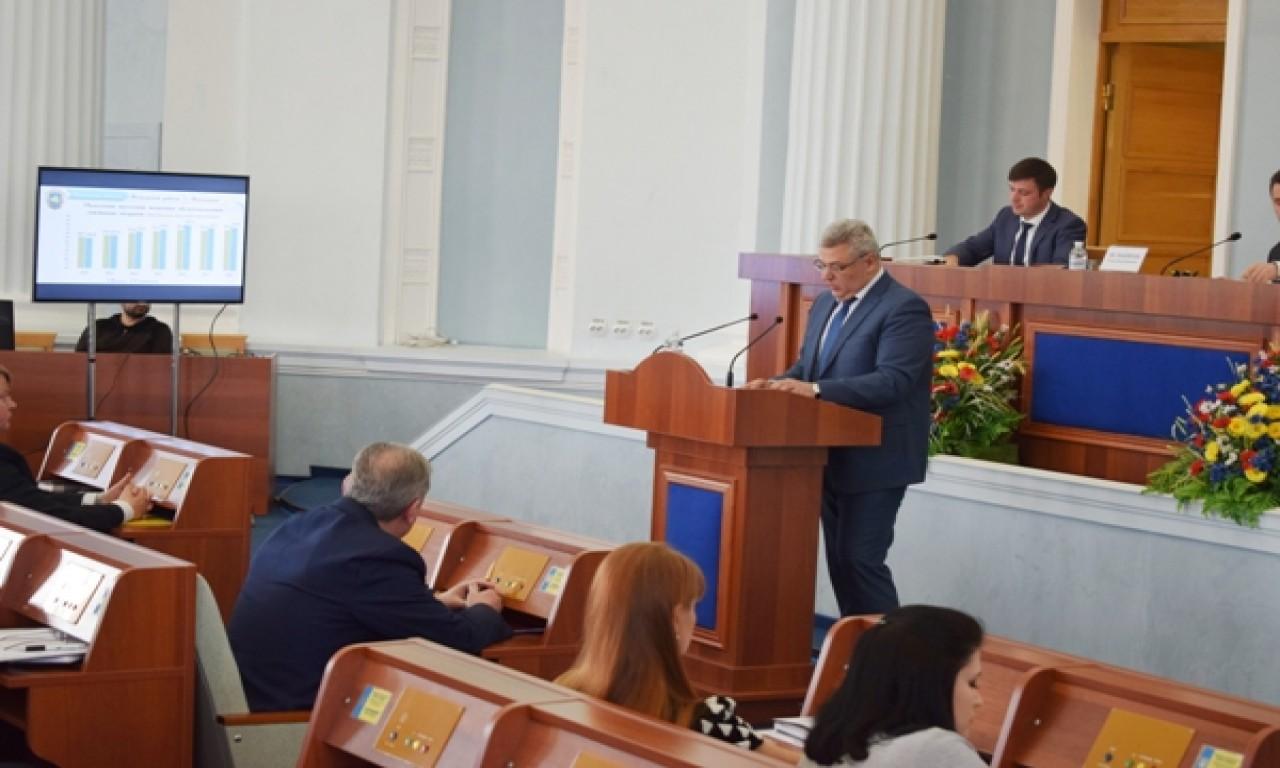 Понад 850 тисяч декларацій з лікарями уклали жителі Черкащини