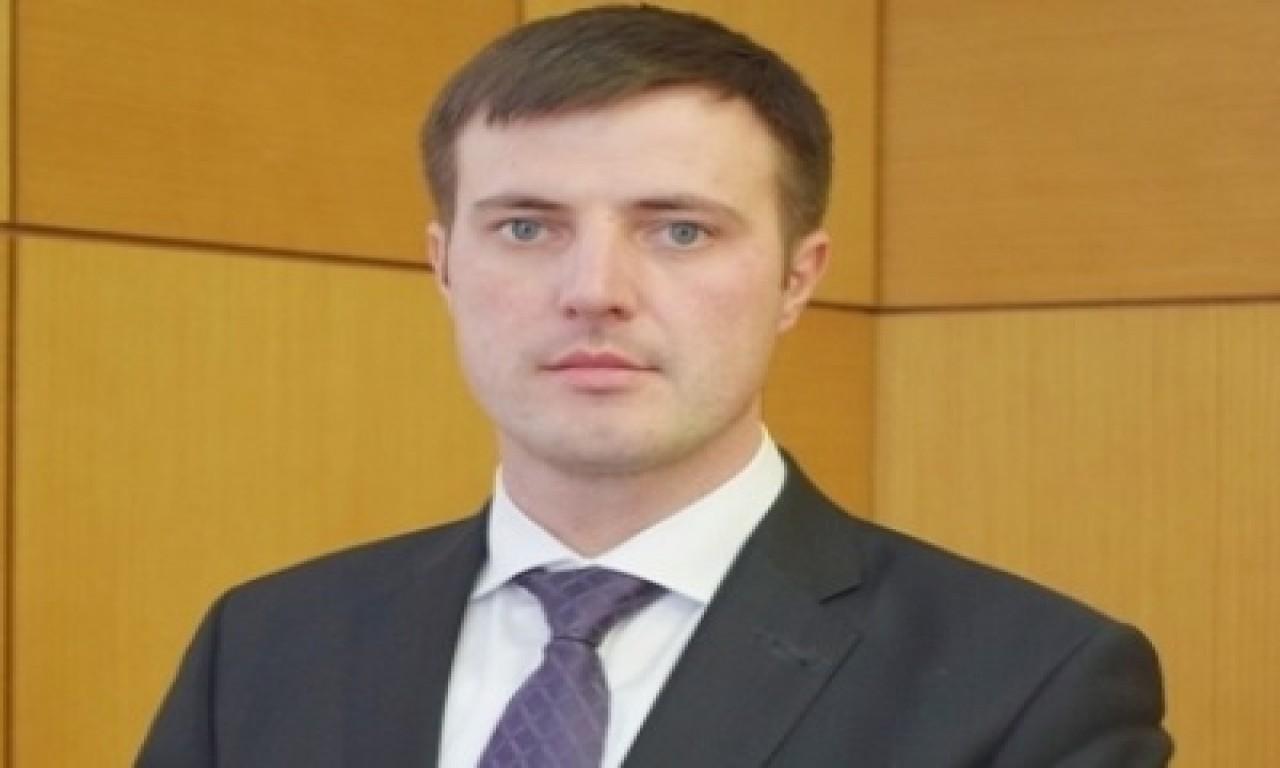 У голови Черкаської ОДА нарешті є перший заступник
