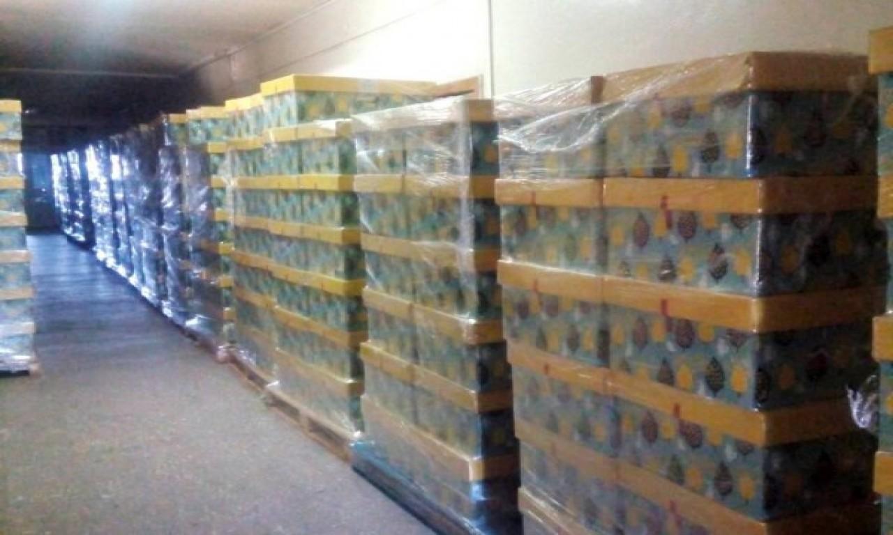 Майже тисячу «пакунків малюка» отримали на Черкащині з початку року