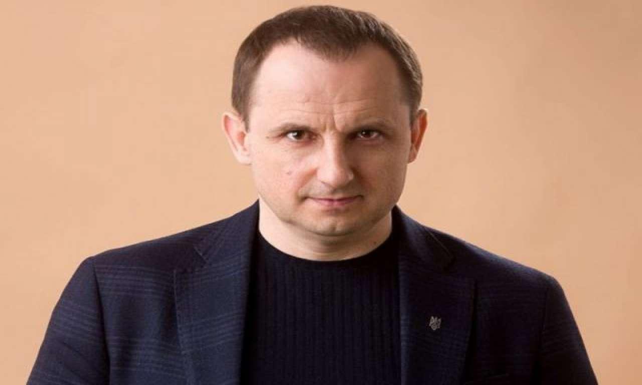 Черкащанам представили нового голову ОДА