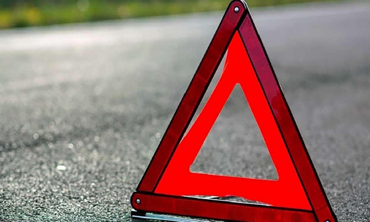 Водій маршрутки травмував літню жінку в центрі Черкас