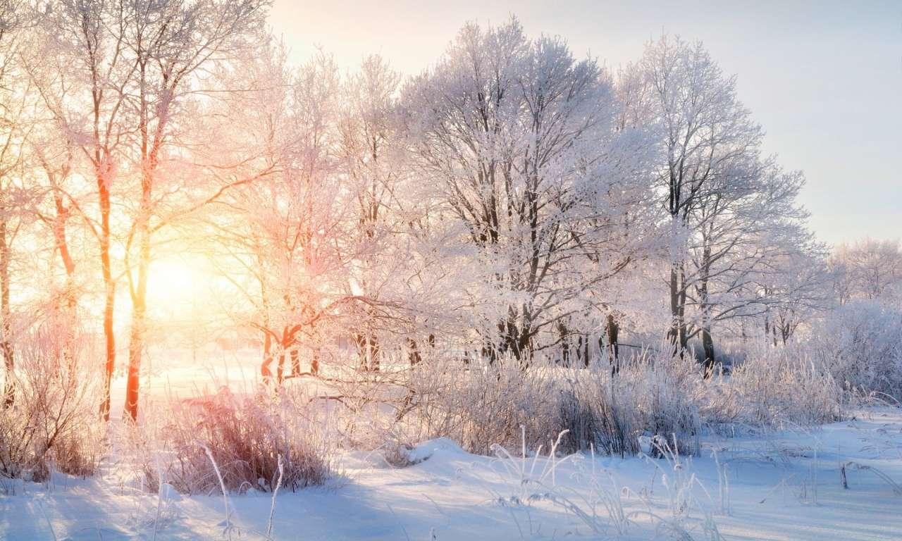 Зима нарешті прийде на Черкащину: вже цього тижня морози до мінус 17