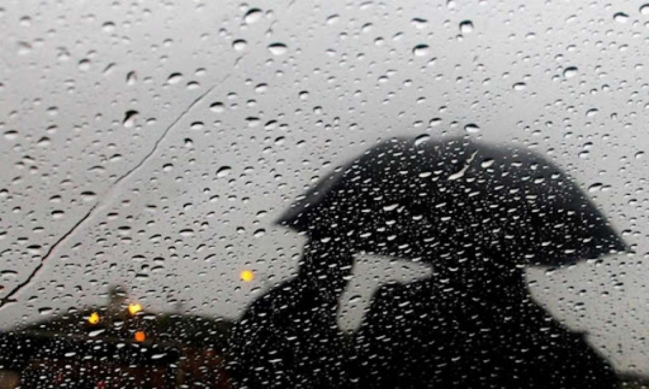 На Черкащині вже випала половина червневої норми дощів
