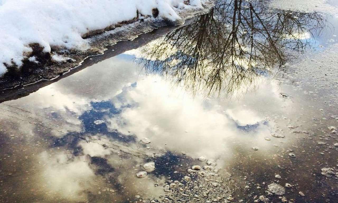На Черкащині знову очікується потепління